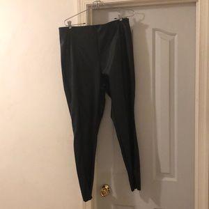 LeatherLook Asos Pants